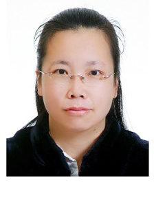 俞秀美老師